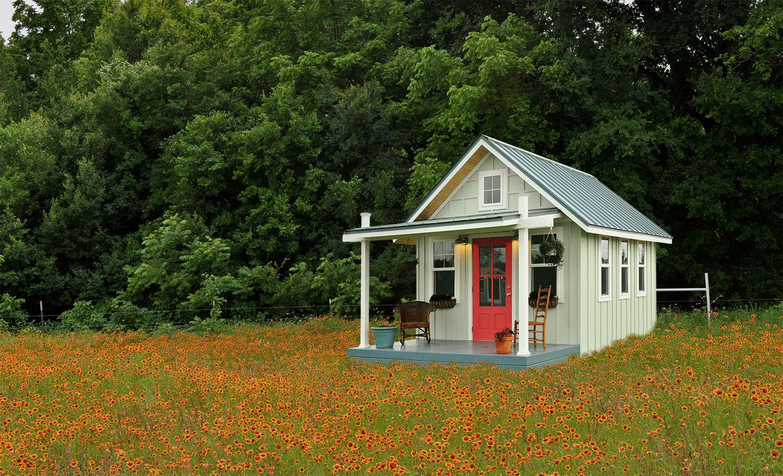 ^ ottage Kwik oom  Backyard Offices & Studios — Kanga oom Systems