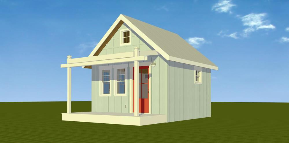 Cottage cabin dwelling plans pricing kanga room systems for 14x14 cabin with loft