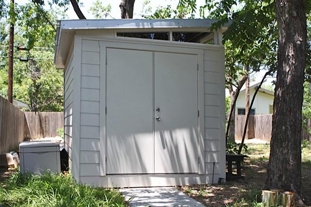 Kanga Modern Shed Prefab Kits Kanga Room Systems Kanga Room