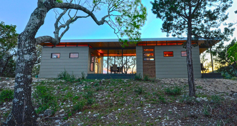 ^ Modern abins & Dwellings — Kanga oom Systems
