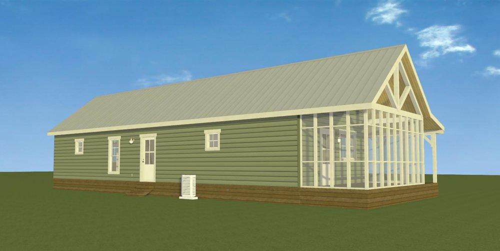 cottage cabin 18x54 Kerrville D 3d4.jpg