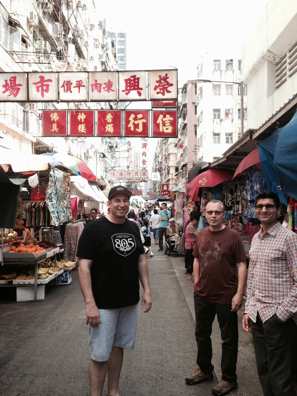 The MFG founders are in China to meet with Seasun Games to discuss future collaborations. The trip included touring Hong Kong, a quick visit to Macao, and several nights in Zhuhai.