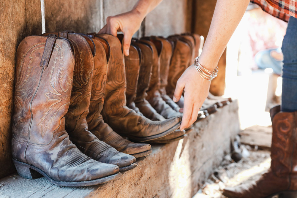 Five Marys Farms for Lucchese