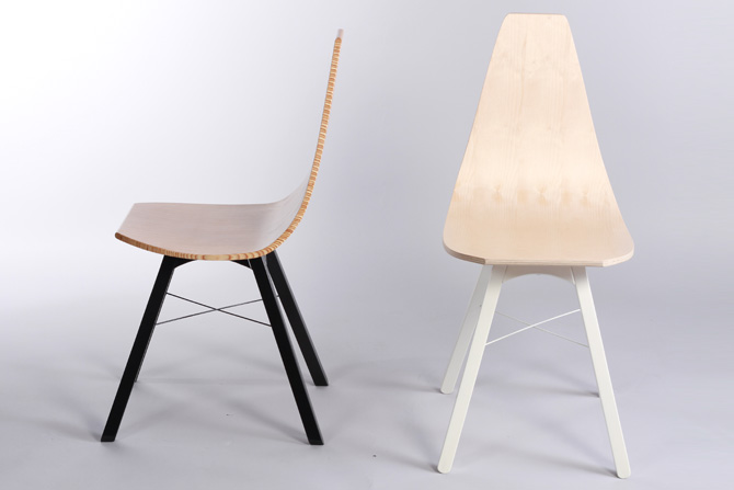 Pomelo Chairs