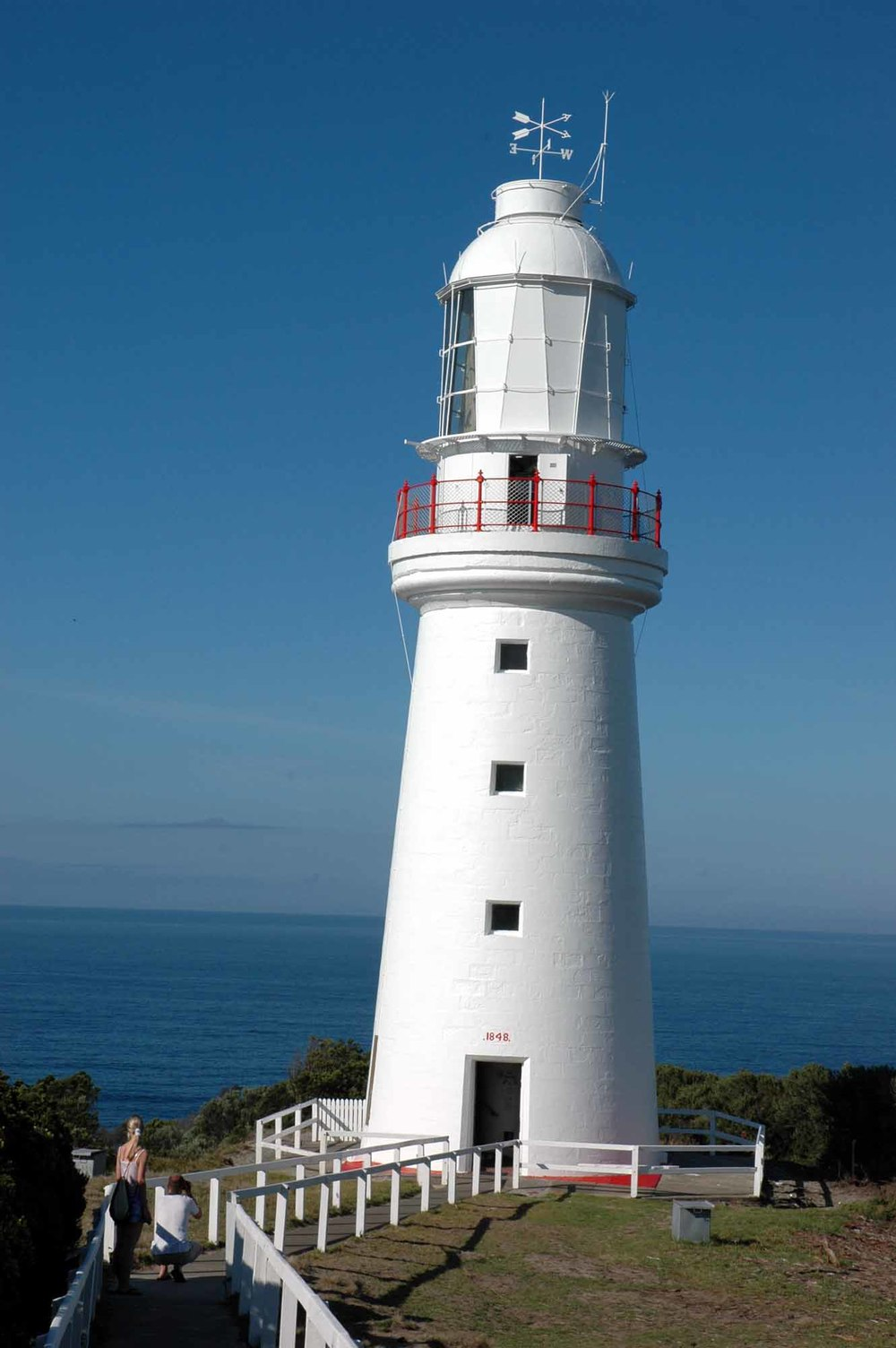 Cape Otway Leutturm