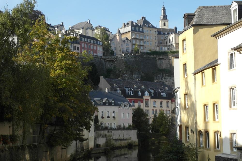 kippchen und knippchen - Eine Kul-Tour durch Luxemburg