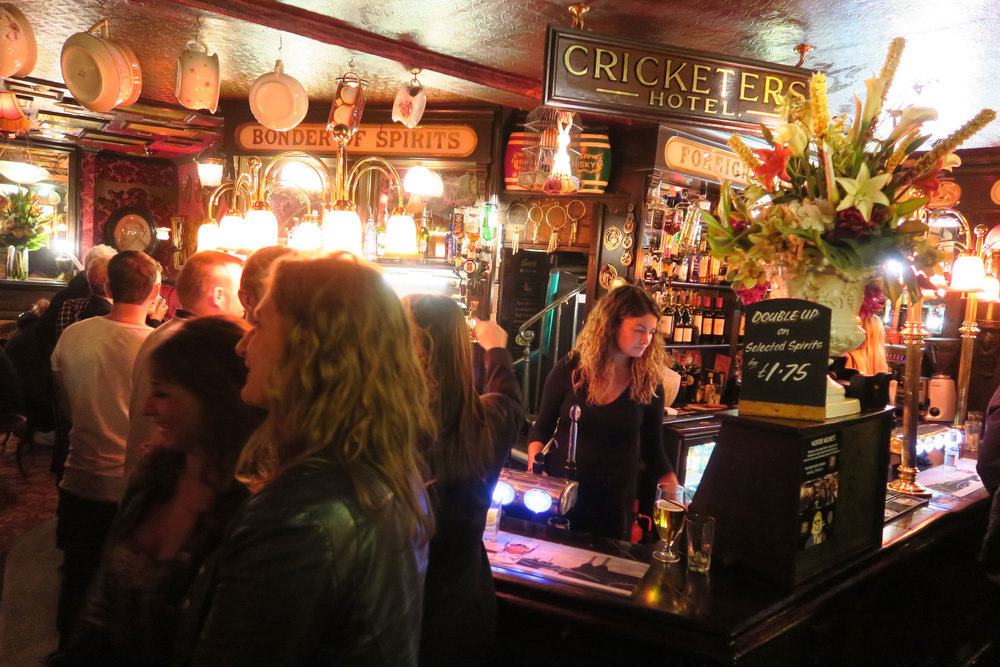 Treffpunkt Pub