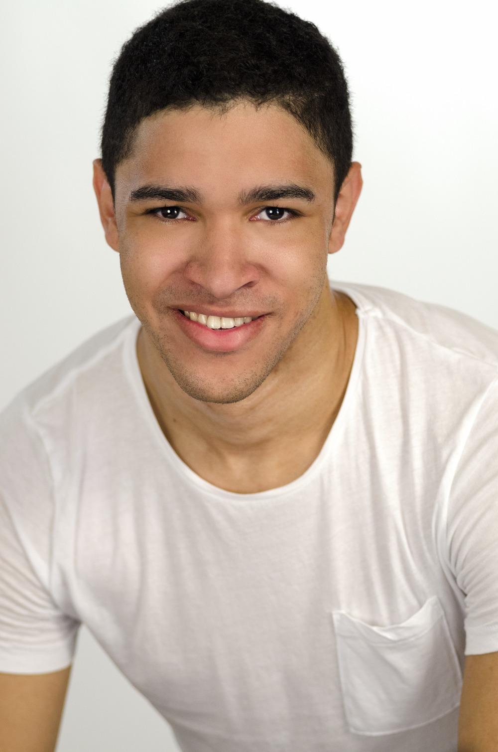 Aaron Michael Krueger