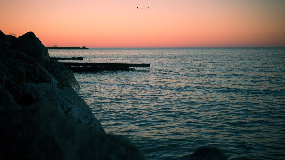 Lake Erie - 2017