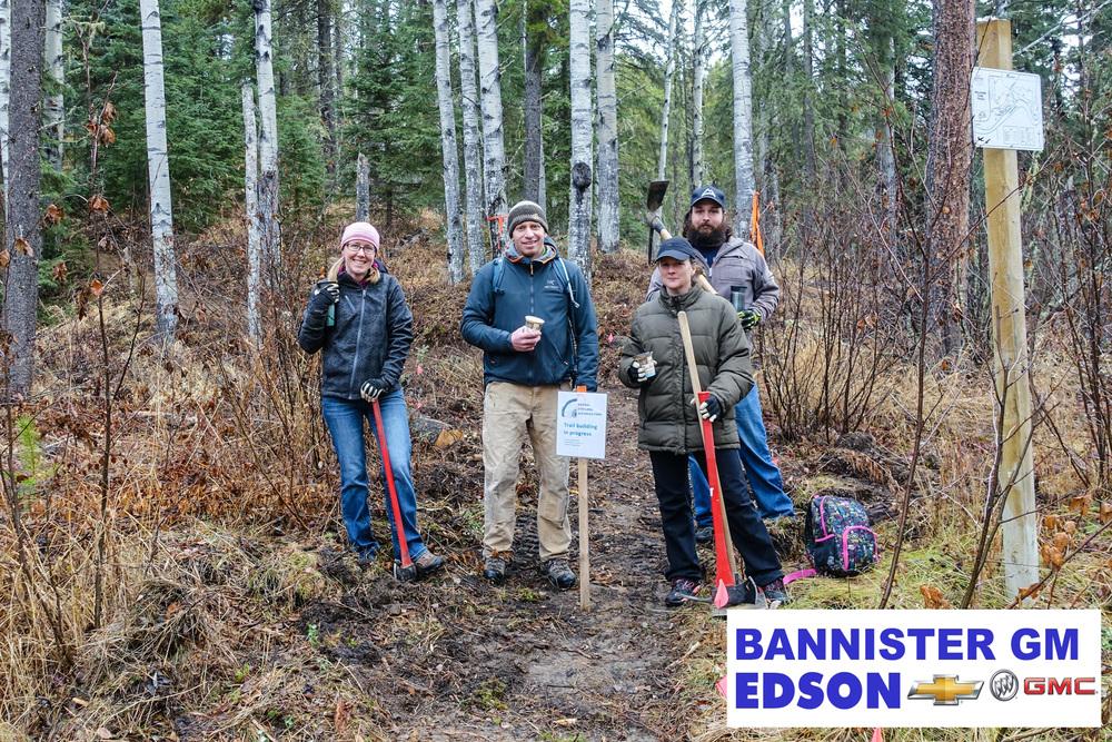 Bannister GM Edson