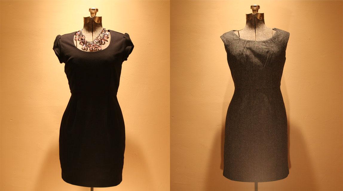 10 BR dresses