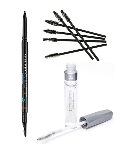 Brow Essentials