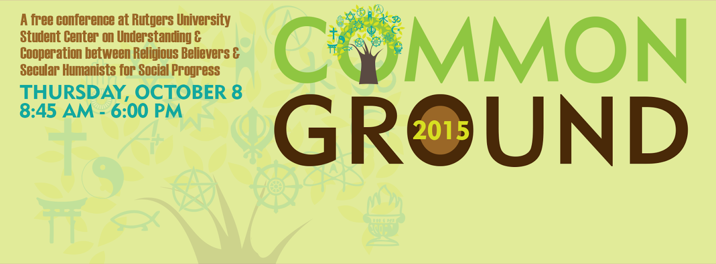 Common Ground 2015