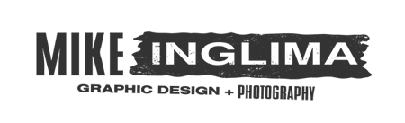 Michael Inglima Graphic Design and Photography
