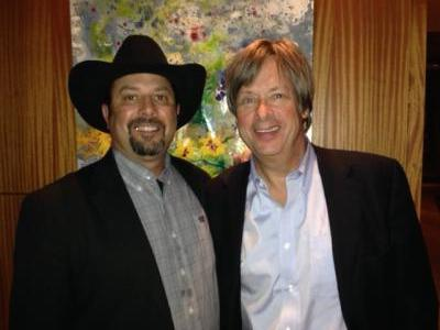 CJB Meets Dave Barry