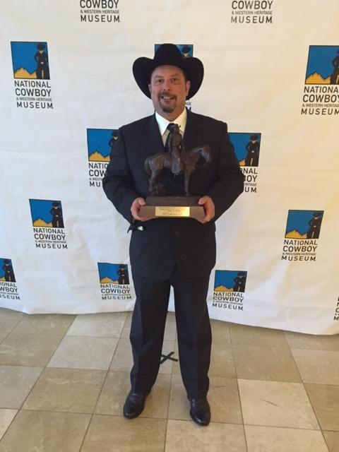 Western Heritage Award