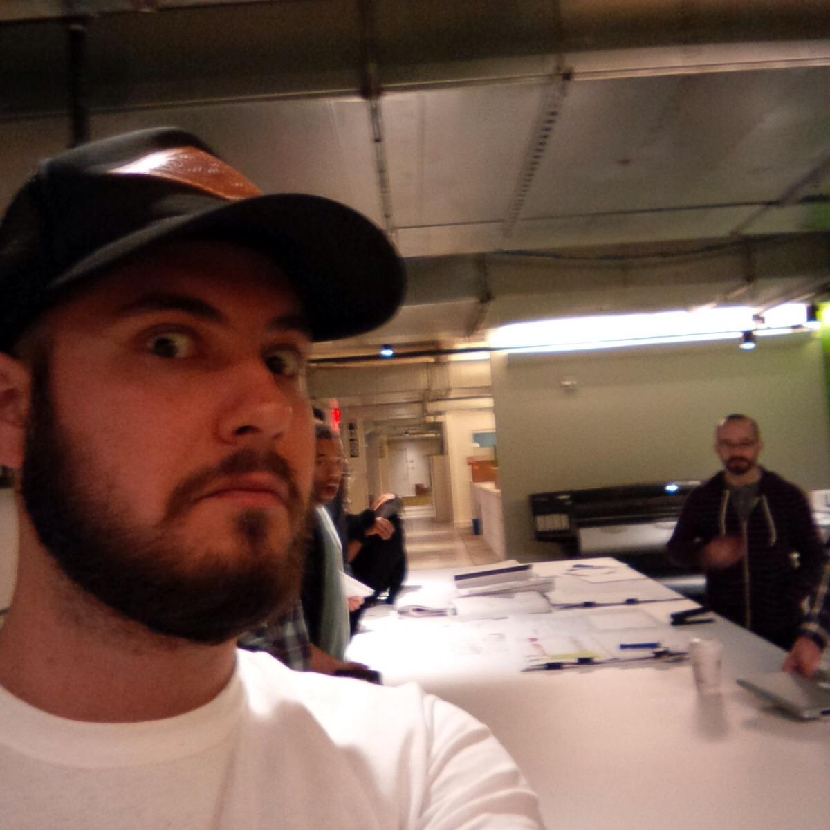Scrum Selfie