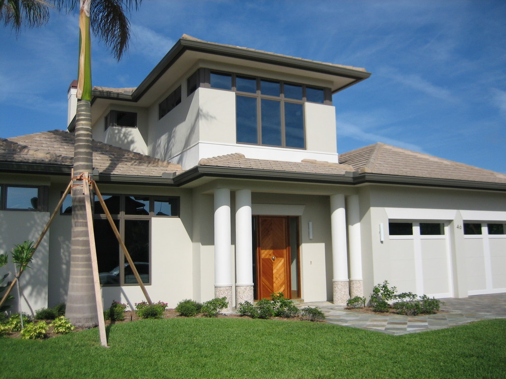 HAWAIIAN CONTEMPORARY