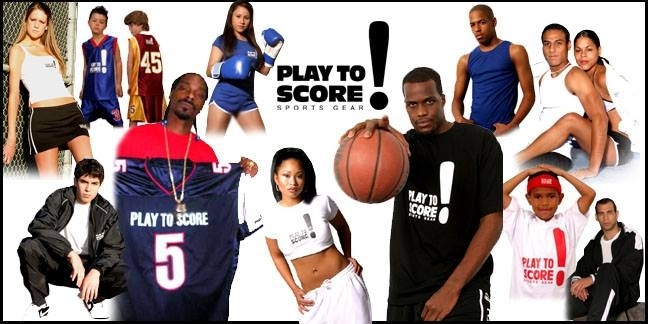 Play To Score
