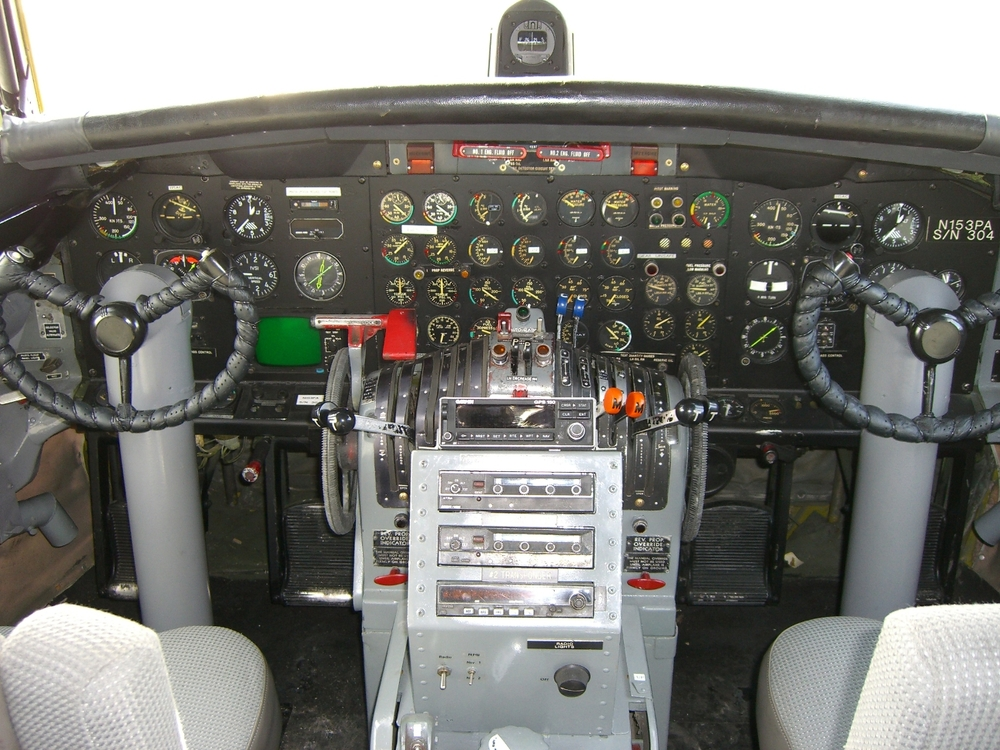 Convair Controls.JPG
