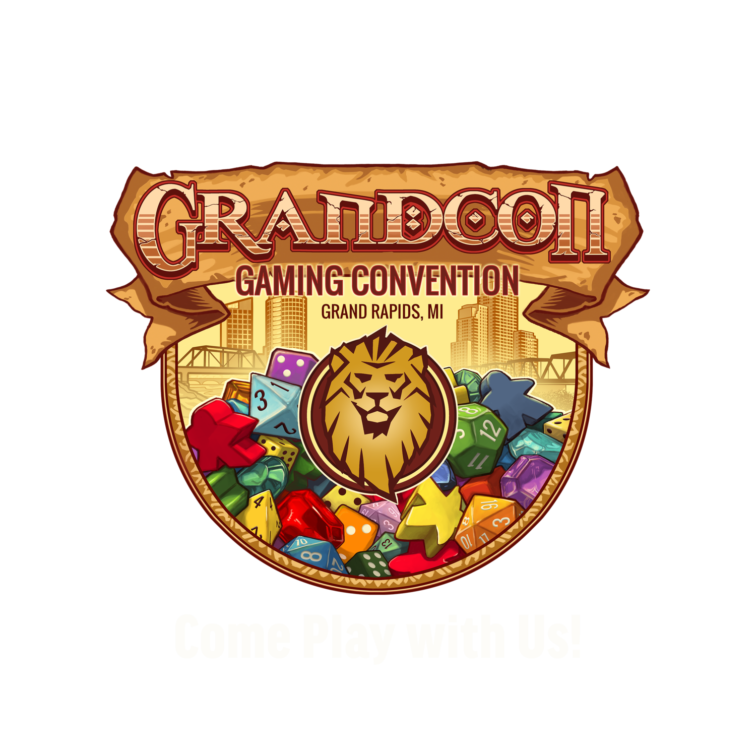 GrandCon Gaming Convention