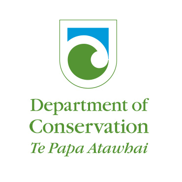 The Department of Conservation