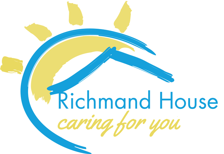 Richmand House Nottingham Care HomeNottingham residential and home care