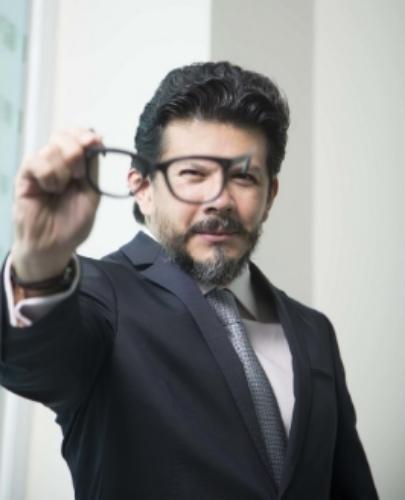 Dr. Gerardo Barroso Villa