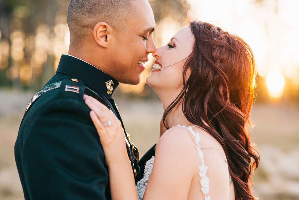 WEDDINGS - Full wedding packages start at $2200. Short & sweet weddings start at $750.Contact me for more information!