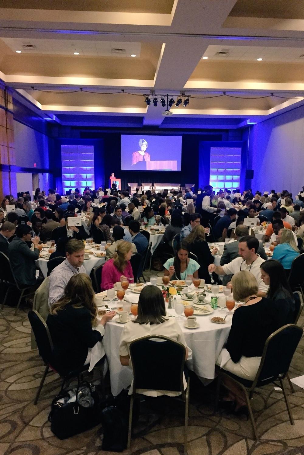 Al.com Young Professionals Summit