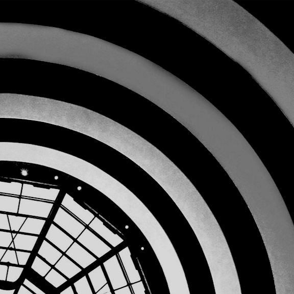 THE GUGGENHEIM -