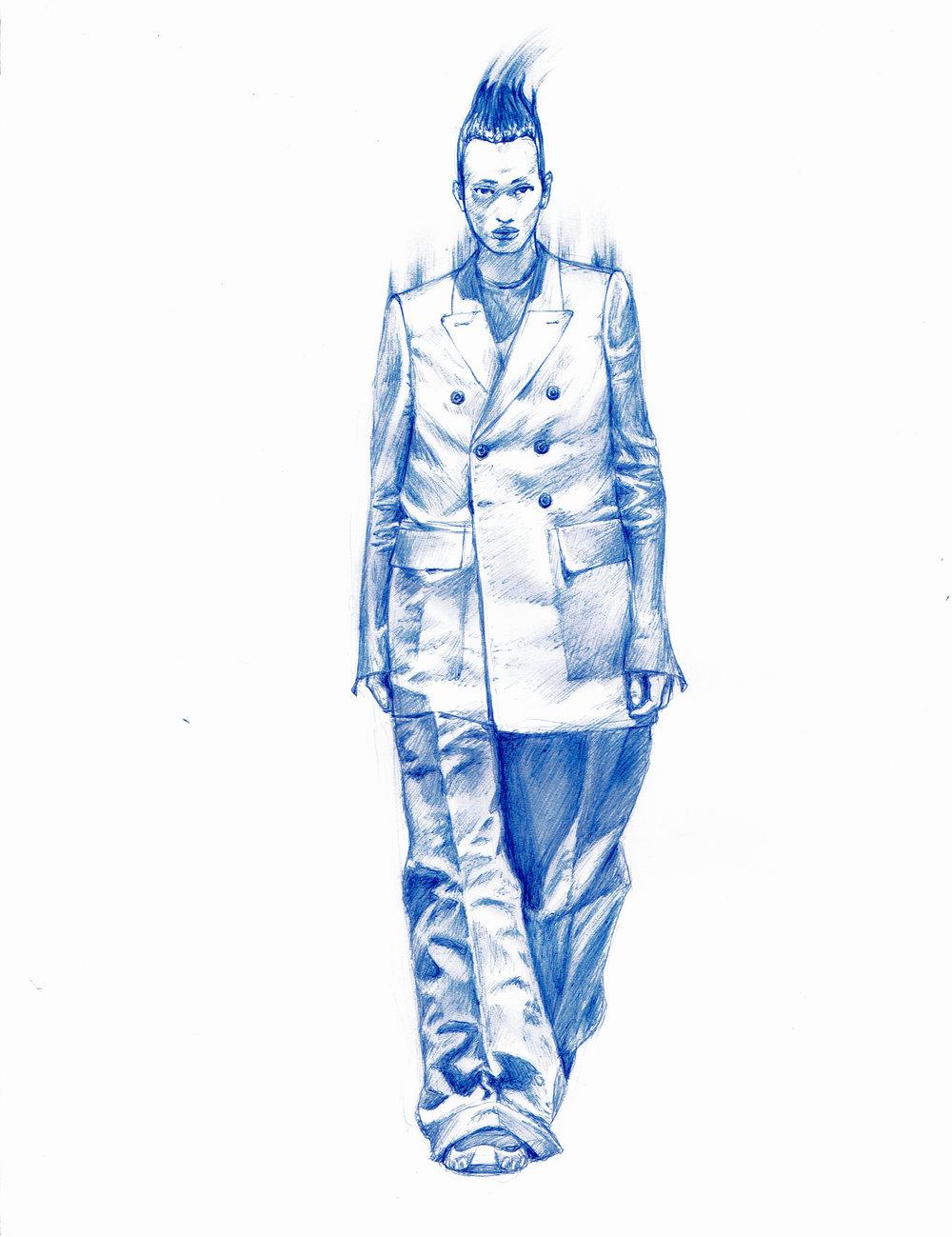 Rick Owens SS18
