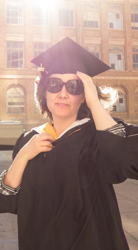 Bridget Masters Integrated Health Studies CIIS