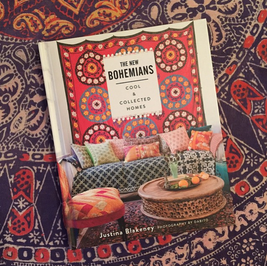 Boho Circus Blog // New Bohemians