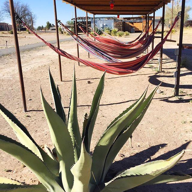 Grab a hammock #weekendvibes