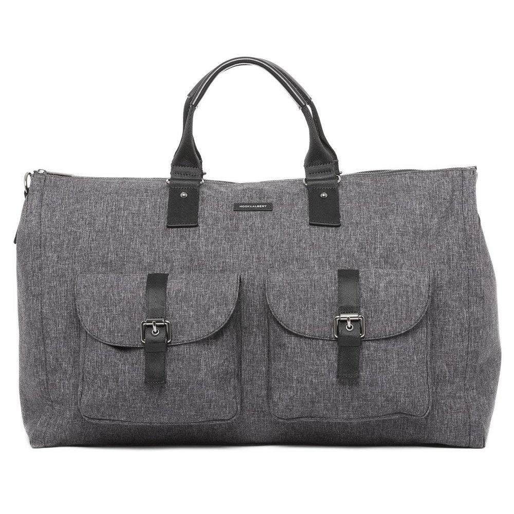 Weekender Bag $395.00 | Hook & Albert