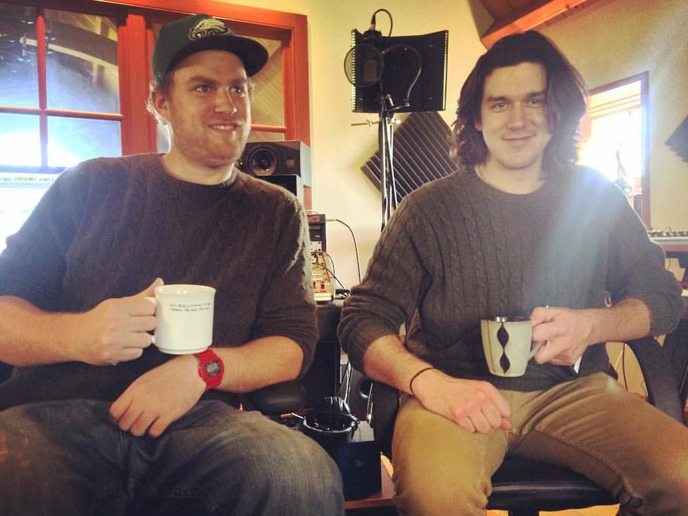 Accidental #SweaterBros  #thefarmstudio
