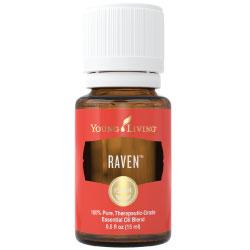 Raven Oil