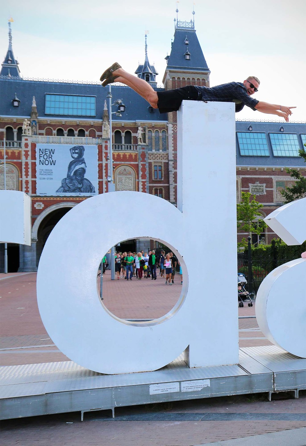 braD in Amsterdam