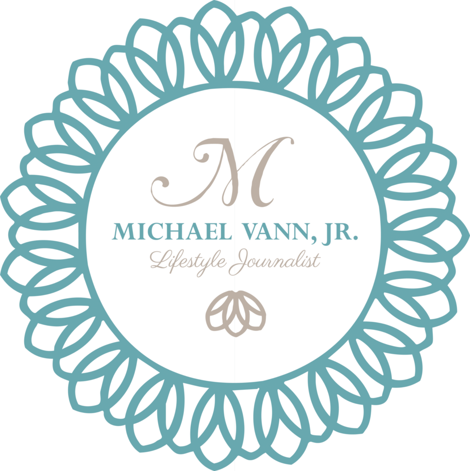 Michael Vann, Jr Lifestyle Journalist