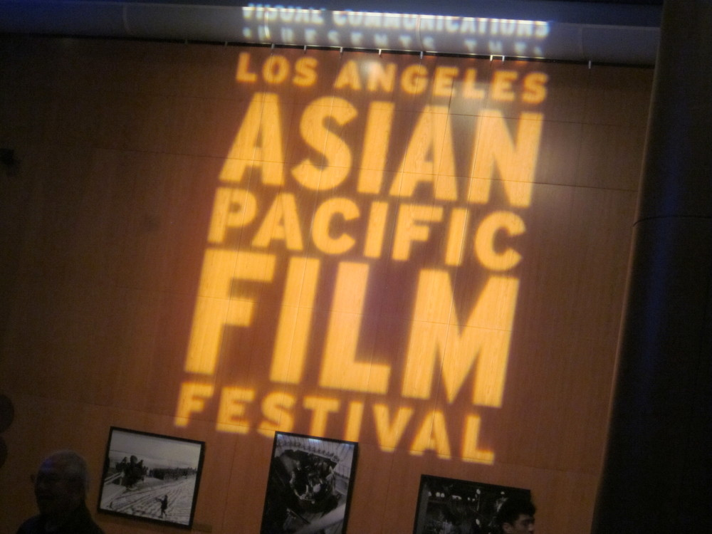 LA Asian Pacific Film Festival