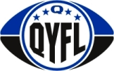 QYFL 2016 Registration and waiver forms