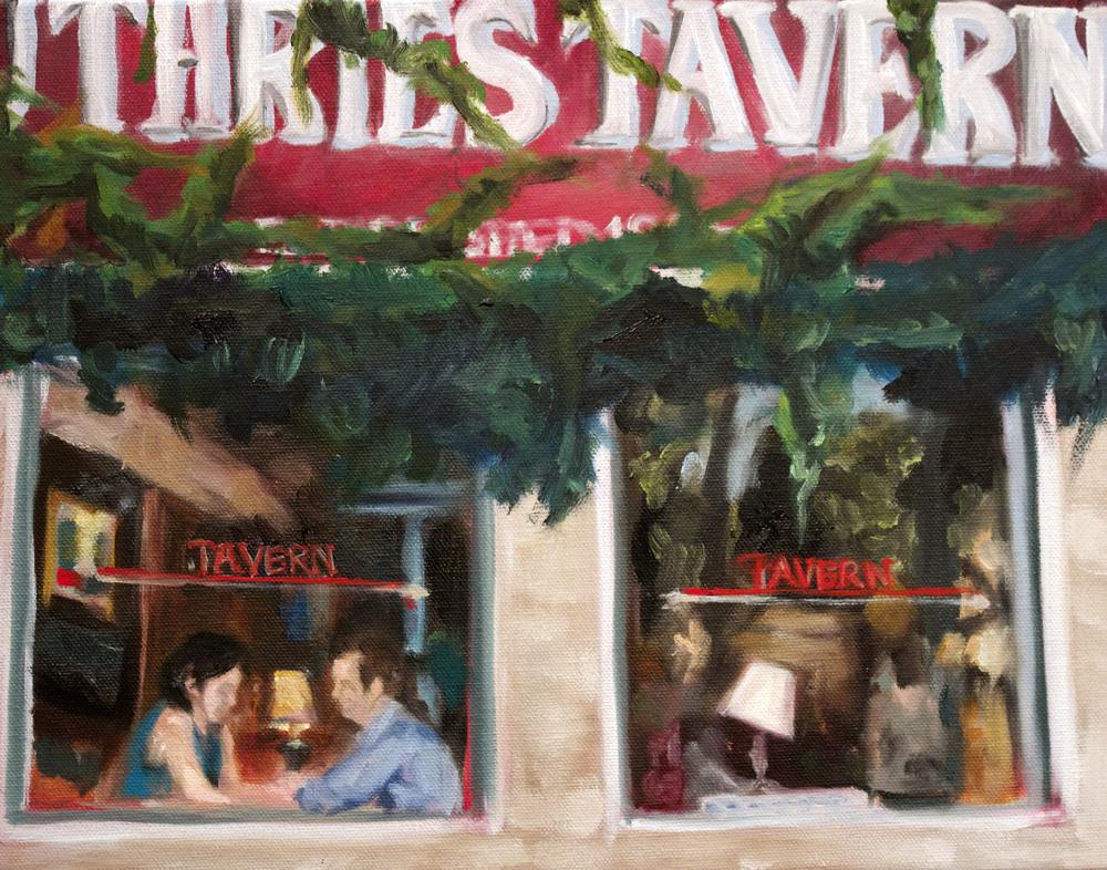 Guthries Tavern