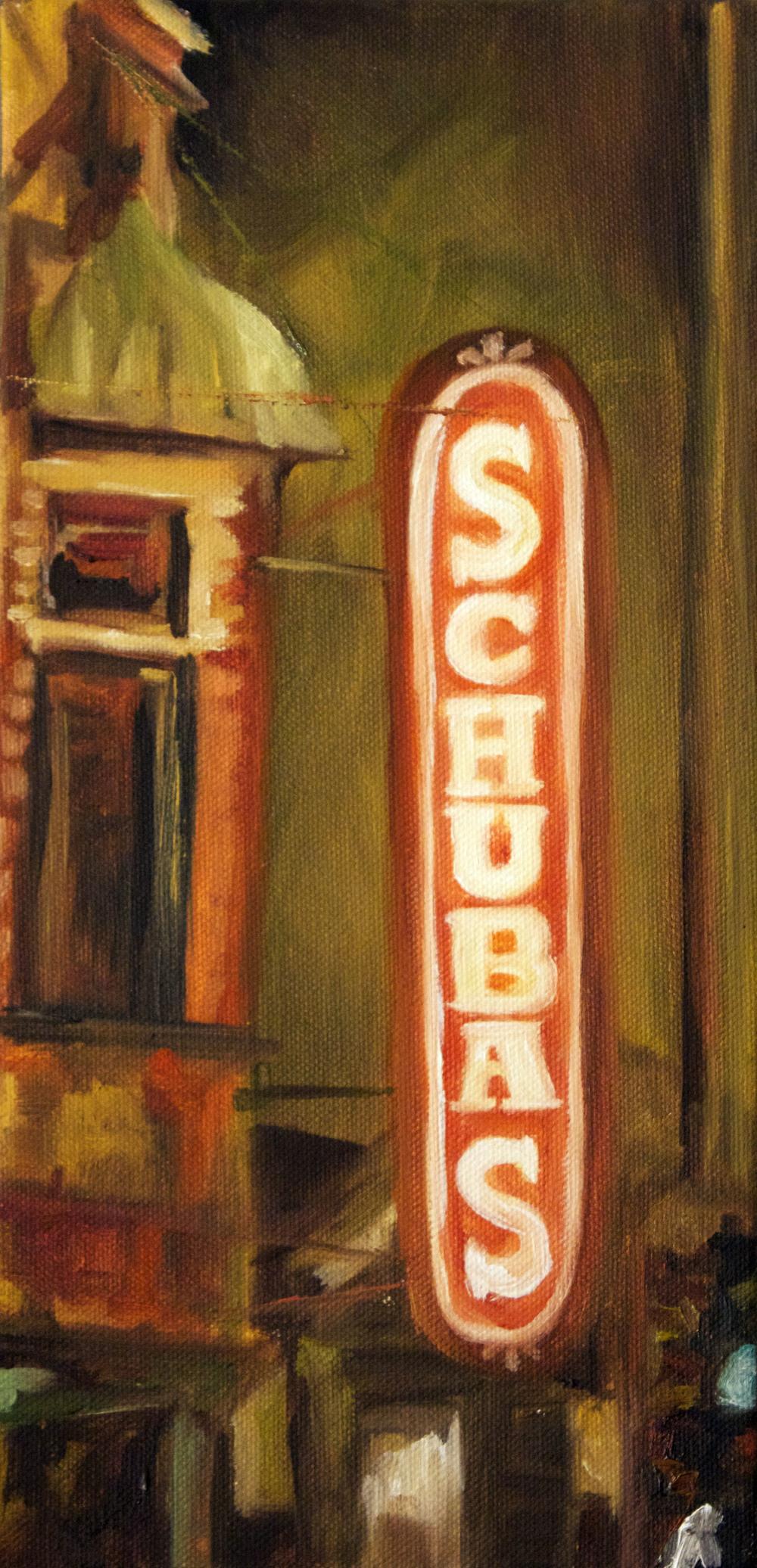 Schuba's