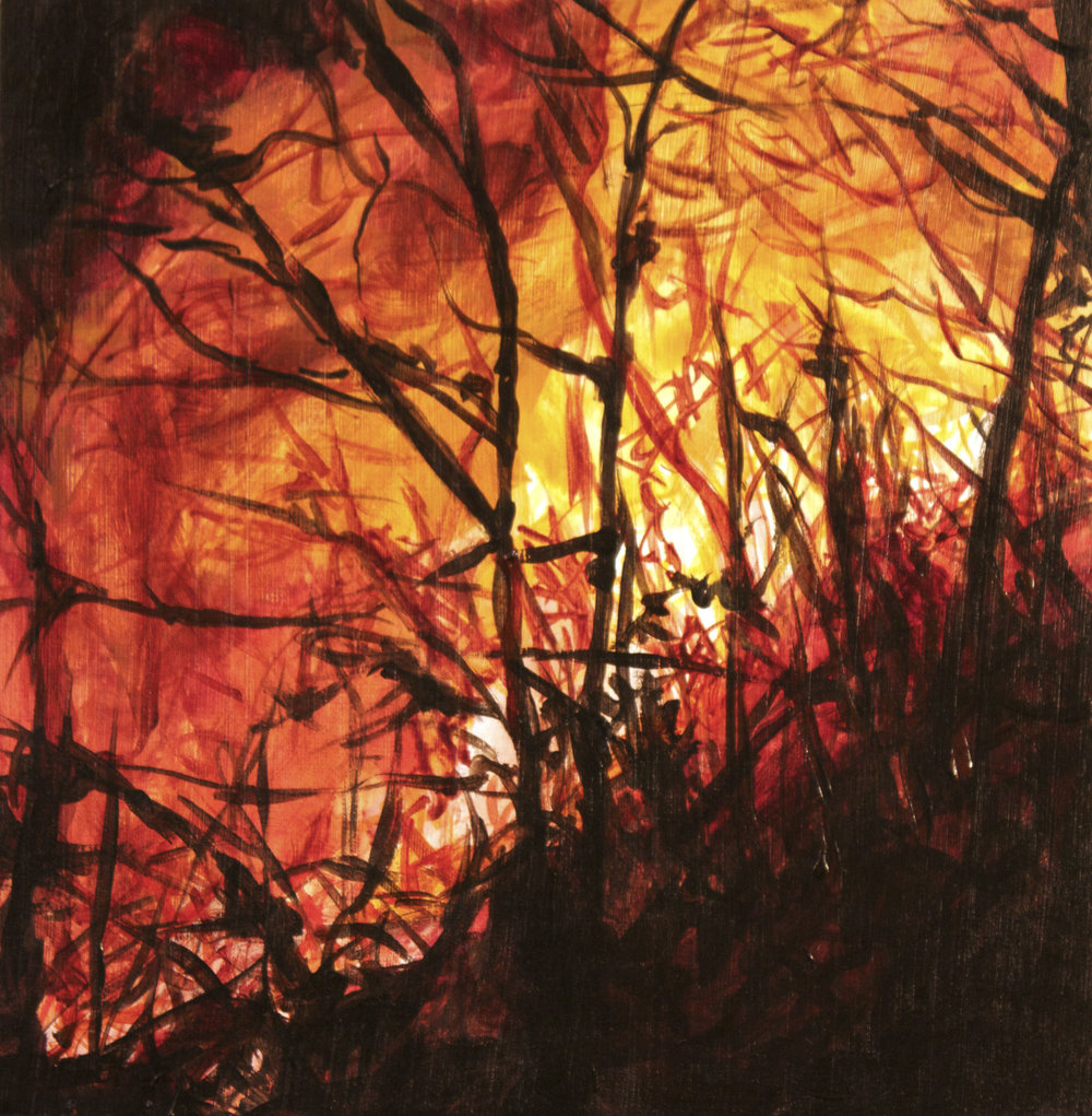 No. 22 (Forest Fire)