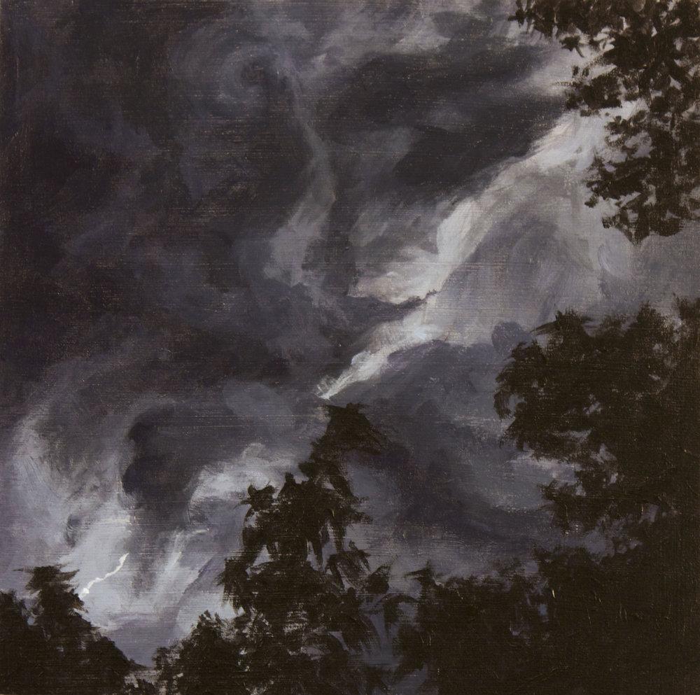 No. 25 (Lightning Storm)