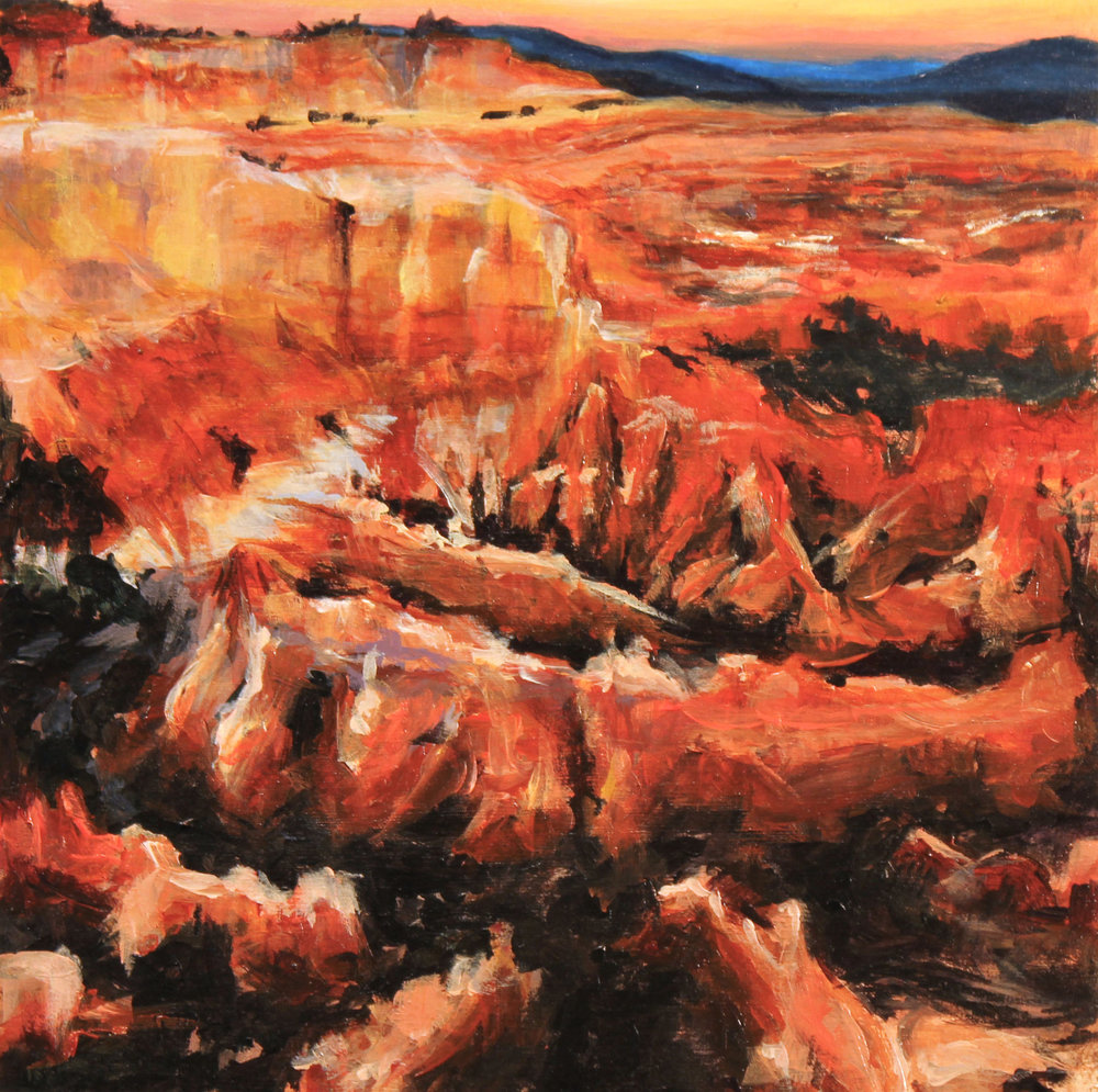No. 29 (Bryce Canyon)