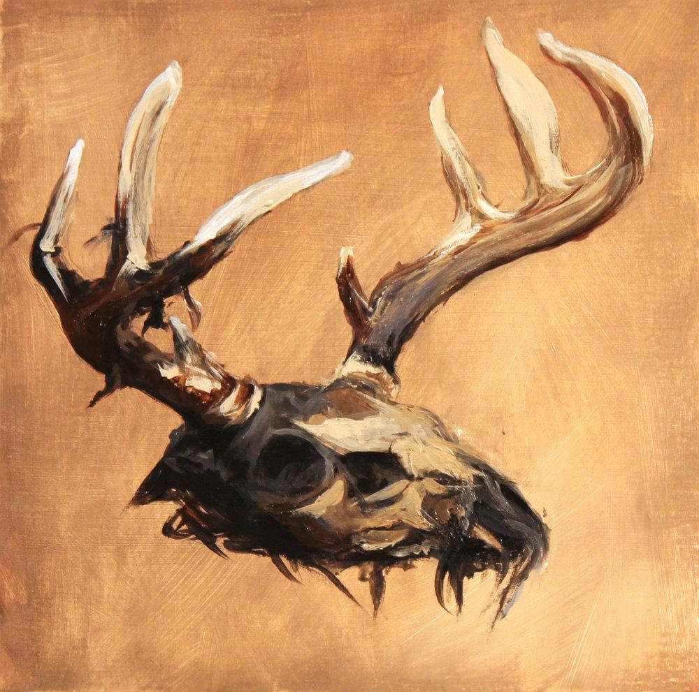 No. 30 (Skull)