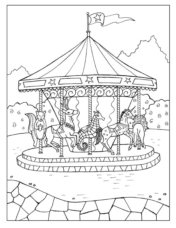 Full Carousel