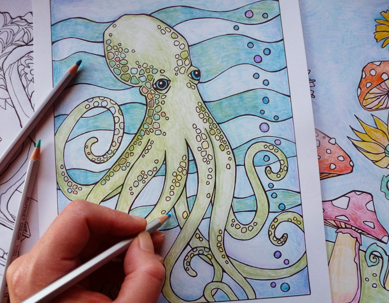 Fortuna Octopus Coloring Book Sample 2.png